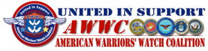 As a proud member of AWWC, Freedom Steps will continue the mission of