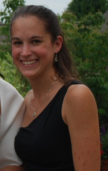 Heather Salazar, Event Director
